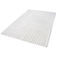Dimond Home 8905-220 Blockhill 60 X 36 inch Cream Rug in Small thumb