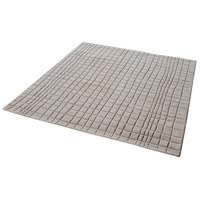 Dimond Home 8905-234 Blockhill 6 X 6 inch Chelsea Grey Rug in 6-inch Square thumb