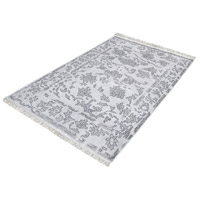 Harappa 144 X 108 inch Grey Rug in X-Large