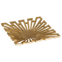 Dimond Home 8990-004 Greek Gold Tray