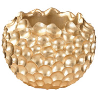 Vivo Coral Gold Planter