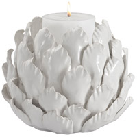 Dimond Home 9167-017 Artichoke 8 X 6 inch Candle Holder thumb