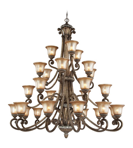 Dolan Designs Carlyle 27 Light Chandelier in Verona 2409-162 photo
