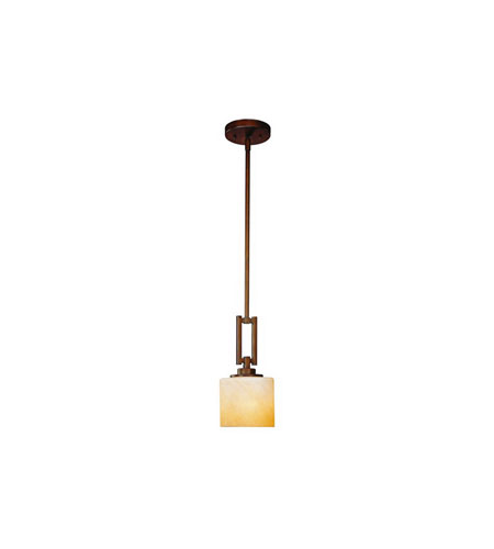 Dolan Designs 2811-133 Roxbury 1 Light 6 inch English Bronze Mini Pendant Ceiling Light photo