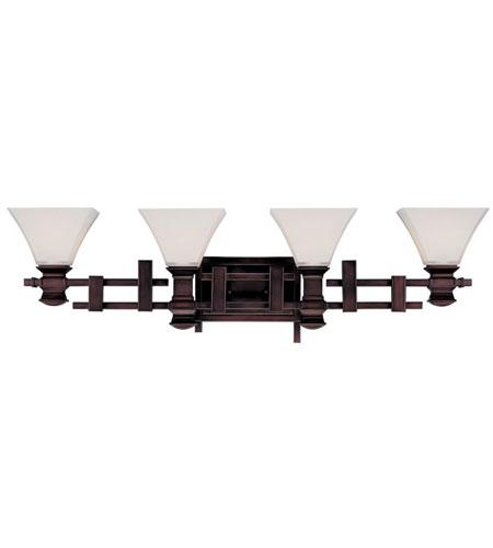 Dolan Designs Brookfield Antique Bronze Bathroom Lights - Antique bronze bathroom light fixtures