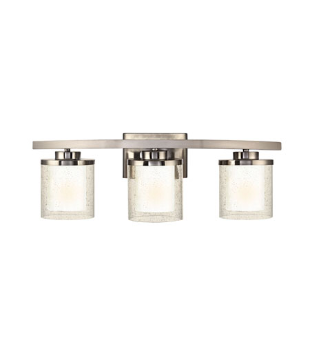 Dolan Designs 3953-09 Horizon 3 Light 24 inch Satin Nickel Bath ...