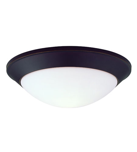 Dolan Designs 5403-78 Rainier 3 Light 16 inch Bolivian Flushmount Ceiling Light photo