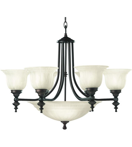 Dolan Designs 665 30 Richland 9 Light
