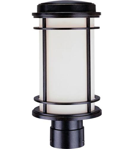 Dolan Designs La Mirage 1 Light Exterior Post Lantern in Winchester 9106-68 photo