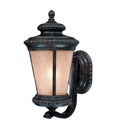 Dolan Designs Edgewood 1 Light Exterior Wall Lantern in Manchester 9130-114 photo