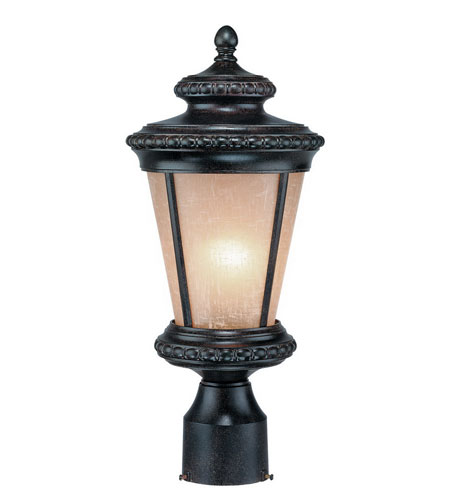 Dolan Designs Edgewood 1 Light Exterior Post Lantern in Manchester 9132-114 photo