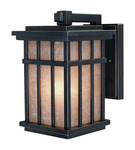 Dolan Designs Freeport 1 Light Exterior Wall Lantern in Winchester 9140-68 photo