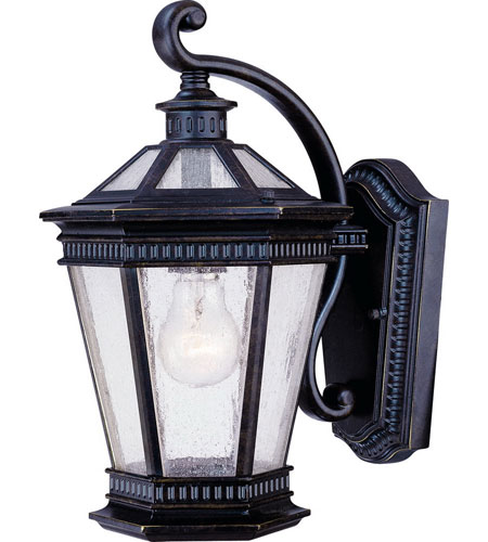 Dolan Designs 9190-68 Vintage 1 Light 13 inch Winchester Exterior Wall Lantern photo