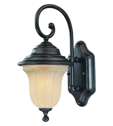 Dolan Designs Helena 1 Light Exterior Wall Lantern in Winchester 9270-68 photo