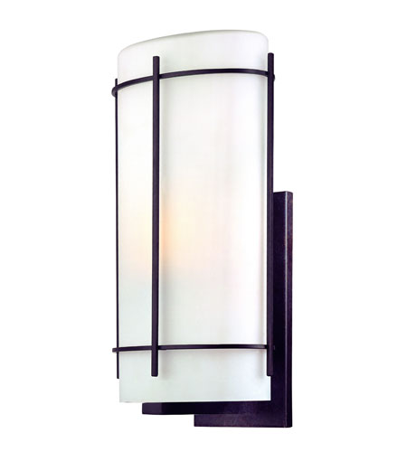 Dolan Designs 9303-34 Pacifica 1 Light 20 inch Olde World Iron Exterior Wall Lantern photo