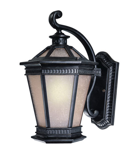 Dolan Designs 9795-68 Vintage 1 Light 17 inch Winchester Exterior Wall Lantern photo