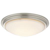 Dolan Designs 10330-09 Recesso Satin Nickel Recessed Decorative Trim