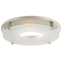 Dolan Designs 10853-09 Recesso Satin Nickel Recessed Decorative Trim