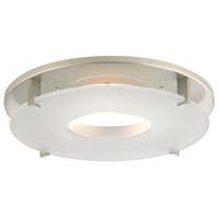 Dolan Designs 10853-09 Turno Satin Nickel 11 inch Recessed Light Shade