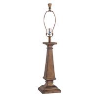 Dolan Designs 13221-90 Mix and Match 31 inch 150 watt Sienna Table Lamp Base Portable Light
