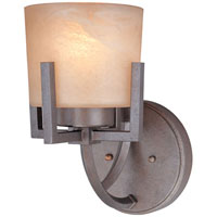 Cairo 1 Light 7 inch California Bronze Wall Sconce Wall Light