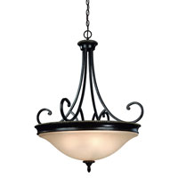 Dolan Designs Hastings 3 Light Pendant in Phoenix 1759-148