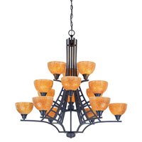 Dolan Designs Venicia 15 Light Chandelier in Bolivian 2073-78
