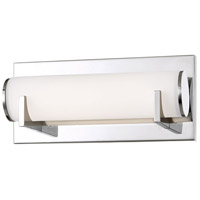 Madison LED 10 inch Chrome Bath Light Wall Light