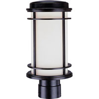 Dolan Designs La Mirage 1 Light Exterior Post in Winchester 9106-68