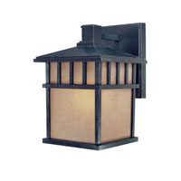 Barton 1 Light 20 inch Winchester Exterior Wall Lantern in Arizona