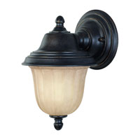 Helena 1 Light 9 inch Winchester Exterior Wall Lantern