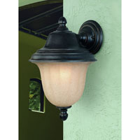 Helena 1 Light 15 inch Winchester Exterior Wall Lantern