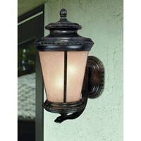 Dolan Designs Edgewood 3 Light Exterior Wall Lantern in Manchester 9131-114