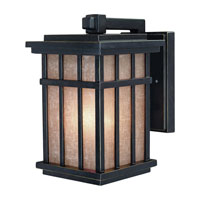 Freeport 1 Light 10 inch Winchester Exterior Wall Lantern