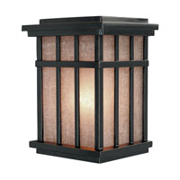 Freeport 1 Light 9 inch Winchester Exterior Wall Lantern