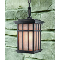 Freeport 1 Light 7 inch Winchester Exterior Hanging Lantern