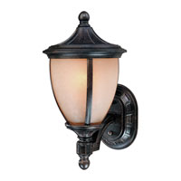 Dolan Designs Huntsville 1 Light Exterior Wall Lantern in Manchester 9150-114
