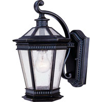 Dolan Designs Vintage 1 Light Exterior Wall Lantern in Winchester 9190-68