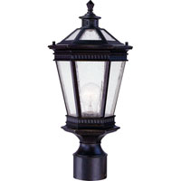 Dolan Designs Vintage 1 Light Exterior Post in Winchester 9192-68