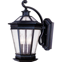 Dolan Designs Vintage 3 Light Exterior Wall Lantern in Winchester 9195-68