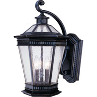 Dolan Designs Vintage 3 Light Exterior Wall Lantern in Winchester 9198-68