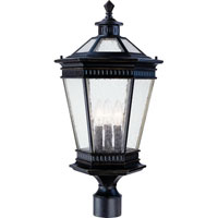 Dolan Designs Vintage 3 Light Exterior Post Lantern in Winchester 9199-68