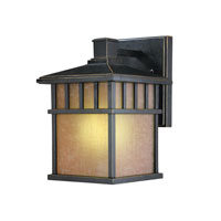 Dolan Designs Barton 1 Light Exterior Wall Lantern in Winchester 9710-68