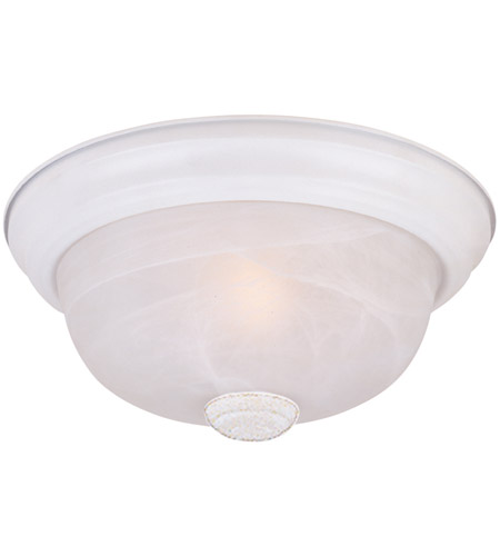 Designers fountain 1257s wh al decorative 2 light 11 inch white designers fountain 1257s wh al decorative 2 light 11 inch white flushmount ceiling light in white alabaster aloadofball Image collections