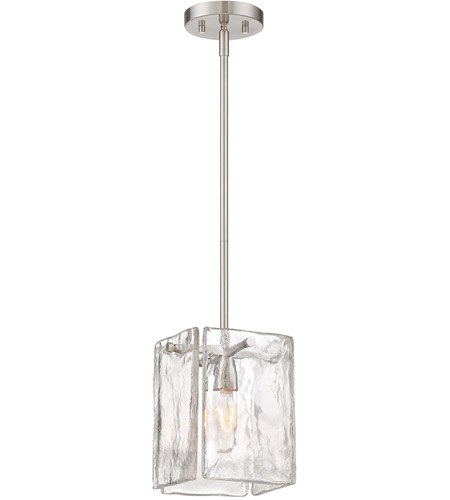 pendant glass soho opal mini light medium white clear cable single on
