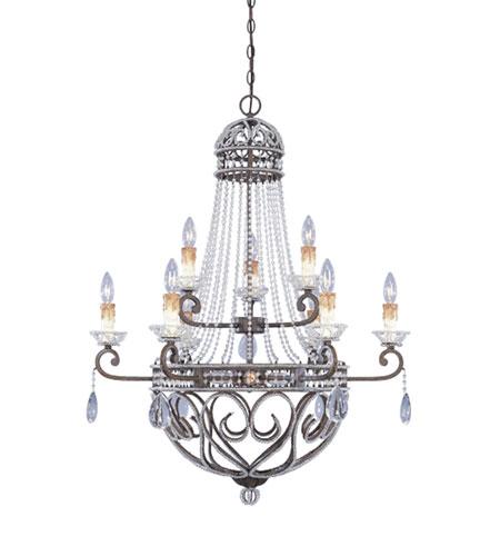 Designers fountain la scala 12 light chandelier in renaissance designers fountain la scala 12 light chandelier in renaissance bronze 982812 rb aloadofball Images