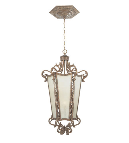 Designers Fountain Torino 6 Light Hall & Foyer in Valencia Gold 98552-VLG photo