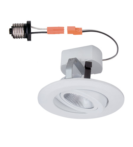 Designers Fountain LED Recessed in White LED4742-WH photo