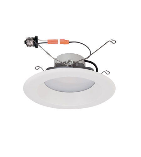 Designers Fountain LED Recessed in White LED6731-WH photo