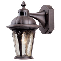 Designers Fountain Quintessence 1 Light Motion Detectors/Security in Autumn Gold 2900MD-AG